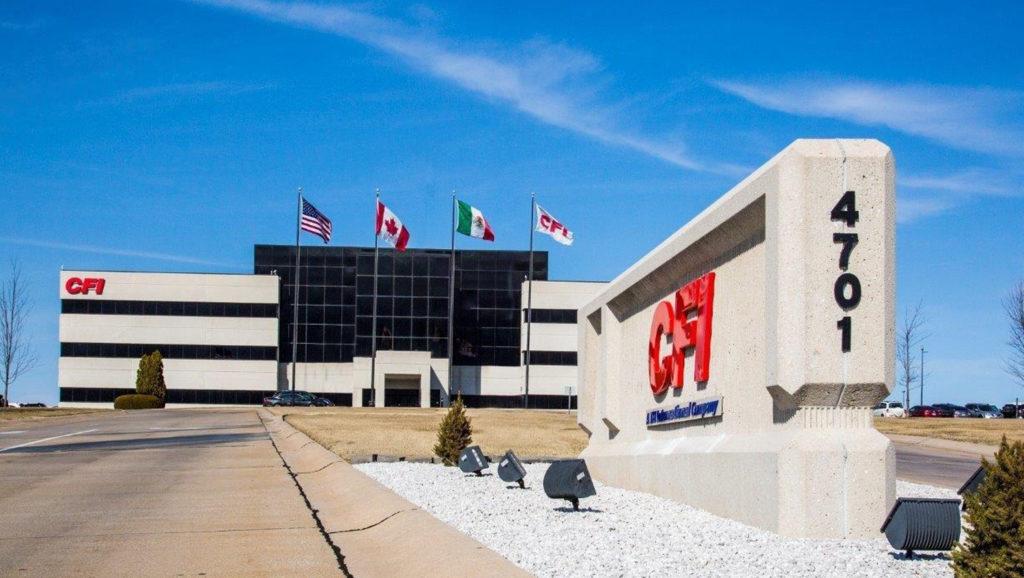 CFI Corporate Building