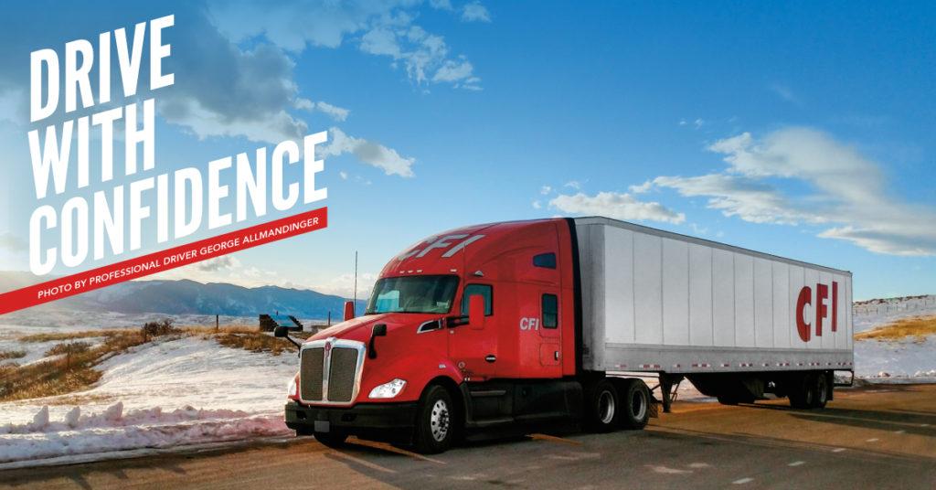 CFI Truck